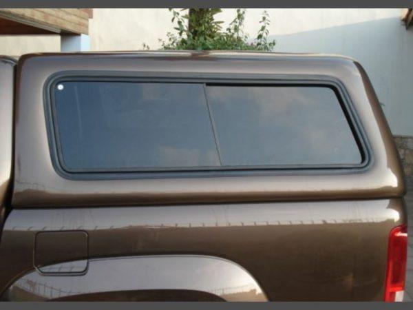 Capota básica para Volkswagen Amarok Capota para Volkswagen Amarok