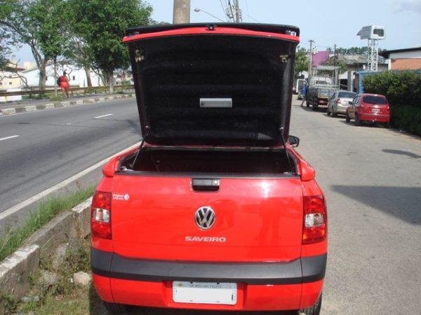 Tampão Marítimo Capotas, Furgões e Tampões para Volkswagen Saveiro