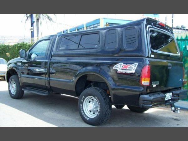 Capota Básica para Ford F250 Capota para Ford F250