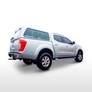 Capota Básica para Nissan Frontier Nissan