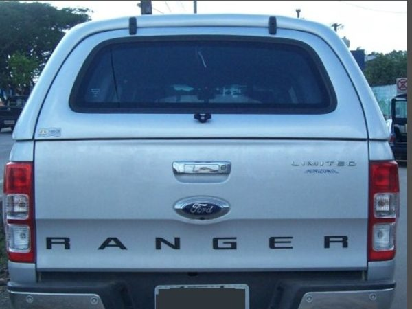 Capota Básica para Ford Ranger Capota para Ford Ranger