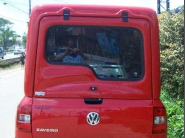 Capota Básica G6 para Volkswagen Saveiro Capota para Volkswagen Saveiro