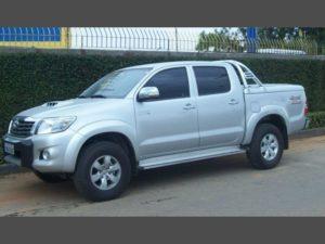Tampão Marítimo para Toyota Hilux Toyota