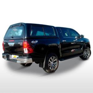 Capota para Toyota Hilux Toyota