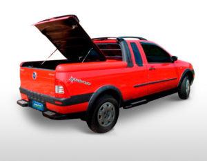 Tampão Marítimo Fiat Strada Cabine Estendida