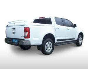 Tampão Marítimo Chevrolet S10 Capotas, Furgões e Tampões para Chevrolet S10