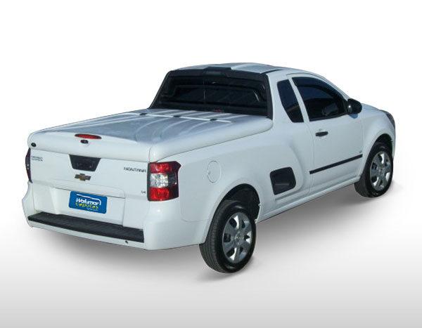 Tampão Marítimo Chevrolet Montana Capotas, Furgões e Tampões para Chevrolet Montana
