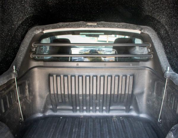 Furgão Folha Dupla – Capota de Fibra Fiat Strada 2020/21 Cabine Dupla - Freedom / Endurance