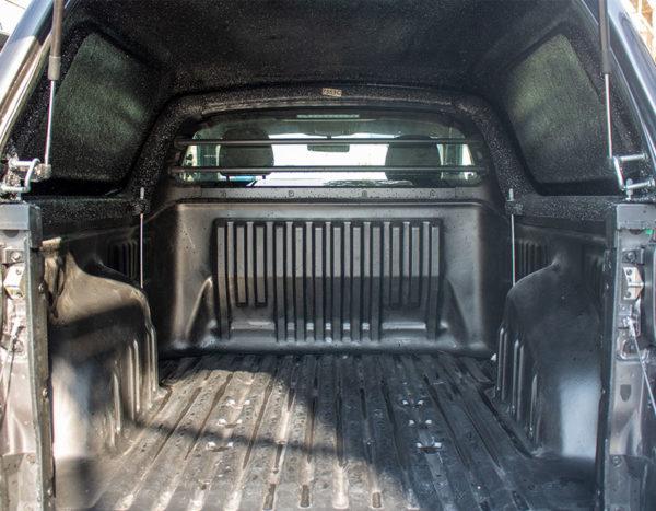 Vidros Fixos – Capota de Fibra Fiat Strada 2020/21 Cabine Estendida